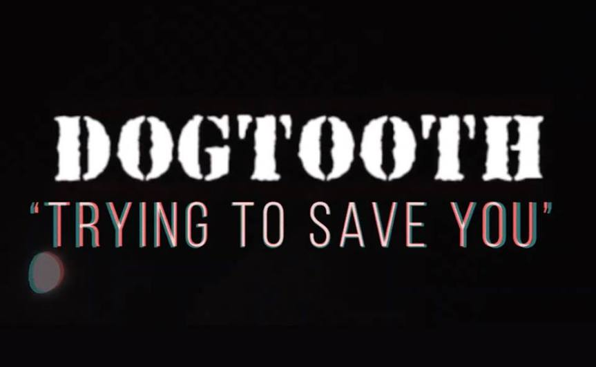 Single Review: Dogtooth – Trying to Save You