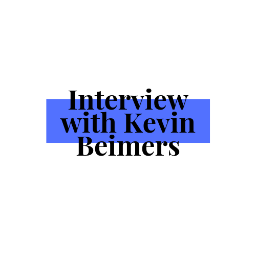 Interview with Kevin Beimers (Schrödinger's Cat And The Raiders Of The Lost Quark)