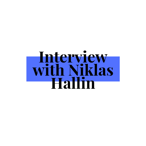 Interview with Niklas Hallin (Yono and the Celestial Elephants)
