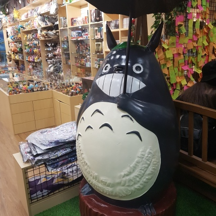 Anime Gallery - Totoro Area (3) Photo