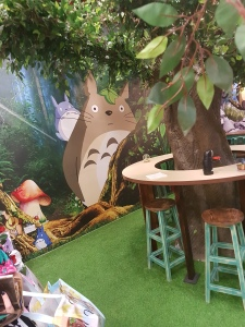 Anime Gallery - Totoro Area (1) Photo
