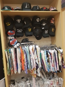 Anime Gallery - Clothes Selection (2) Photo
