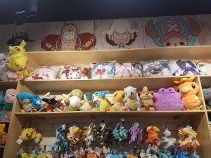 Anime Gallery - Plushie Collection Photo