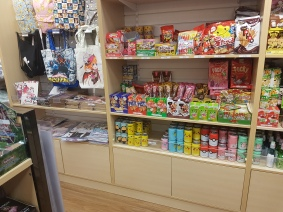 Anime Gallery - Snack Collection (1) Photo