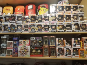 Anime Gallery - Funko Pop Collection Photo
