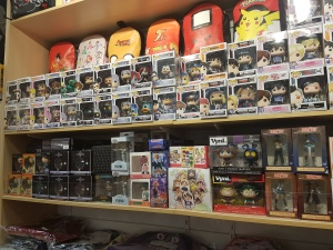 Anime Gallery - Funko Pop Collection (1) Photo