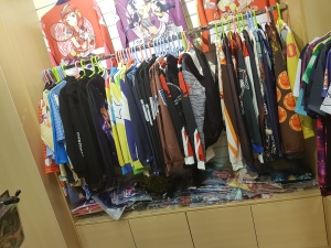 Anime Gallery - Clothes Selection (1) Photo