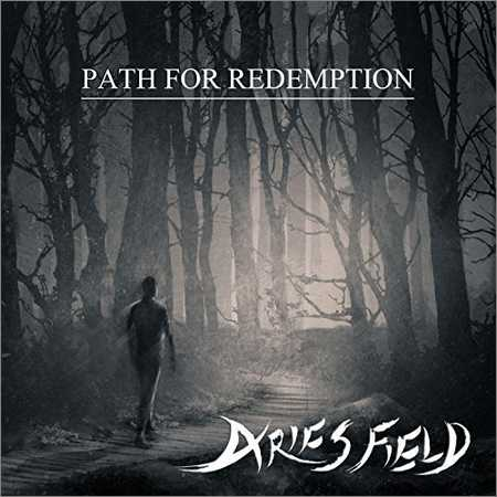 Aries Field Album 'Path for Redemption' Cover Art