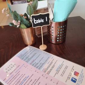 Cafe Velvet - Restaurant Photo (1)