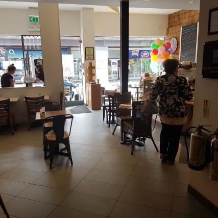 iCafe - Restaurant Photo (7)