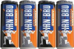 Irn Bru Energy Drink