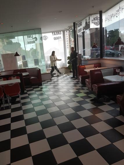 Rock Diner & Aces - Restaurant Photo (2)