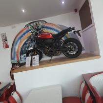Rock Diner & Aces - Restaurant Photo (3)