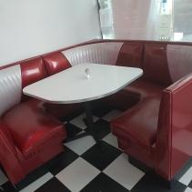 Rock Diner & Aces - Restaurant Photo (4)