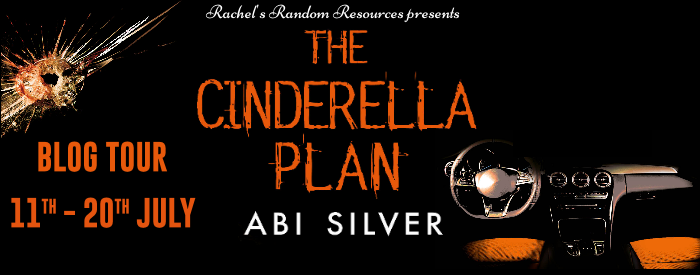 Book Review: The Cinderella Plan by Abi Silver