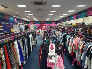 Chest, Heart and Stroke Scotland Store Photo (1)
