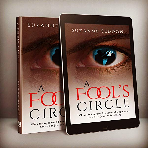 Book Review: A Fool's Circle by Suzanne Seddon