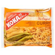 Koka Noodles - Curry Flavour
