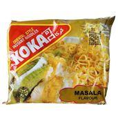 Koka Noodles - Masala Flavour