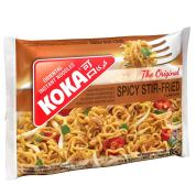 Koka Noodles - Spicy Stir-Fried Flavour