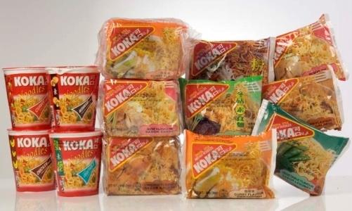 Koka Noodles - Various