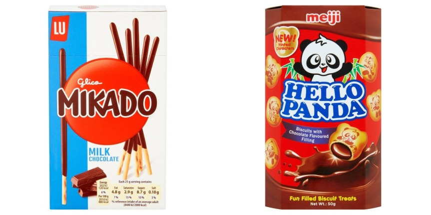 Product Review: Mikado vs Hello Panda