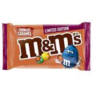 M&M Crunchy Caramel