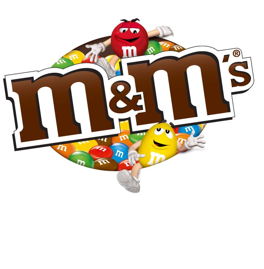Product Review: M&M's