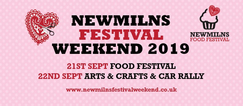 Newmilns Food Festival 2019