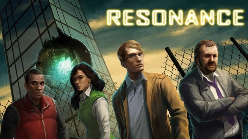 Game Review: Resonance