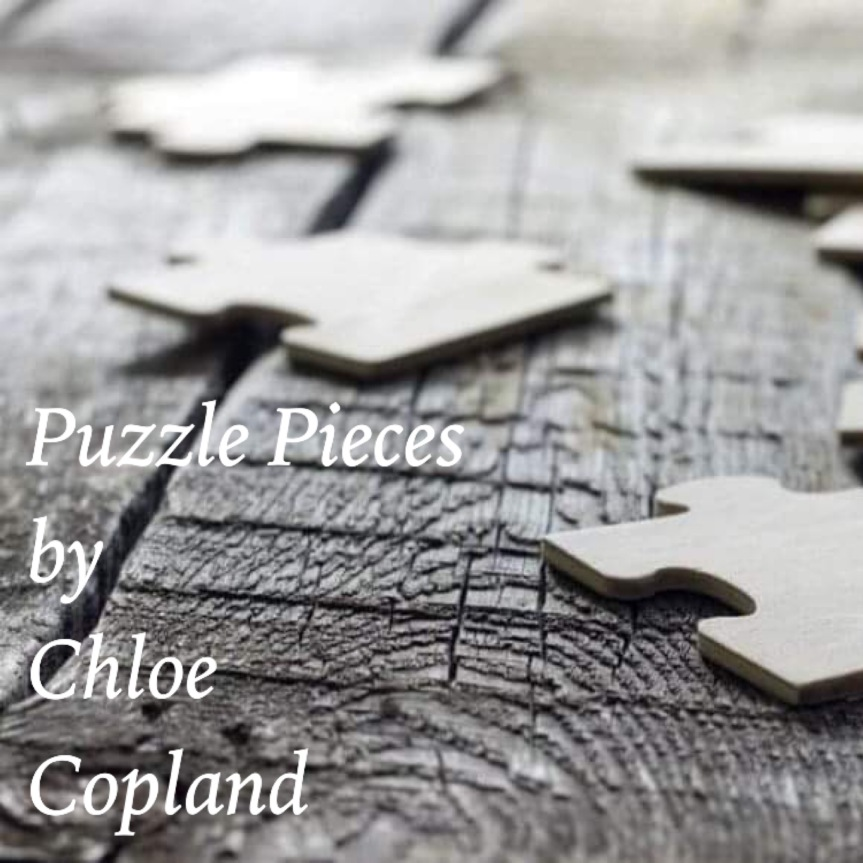 Puzzle Pieces by Chloe Copland