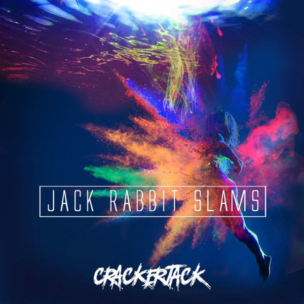 Jack Rabbit Slams - Crackerjack Artwork