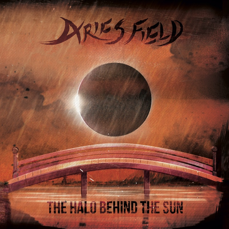Album Review: Aries Field – The Halo Behind the Sun