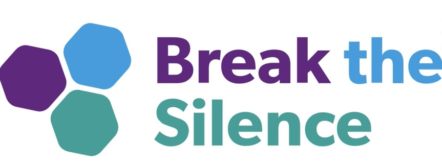 Break The Silence Logo