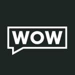 WOW Company Logo