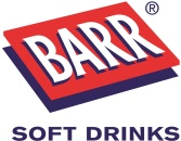 Barr's Soft Drinks Logo