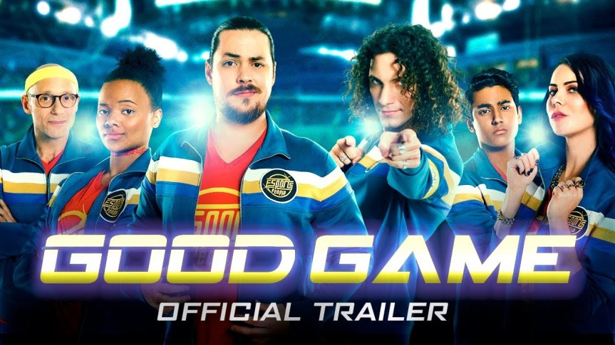 TV Review: Good Game (2017)