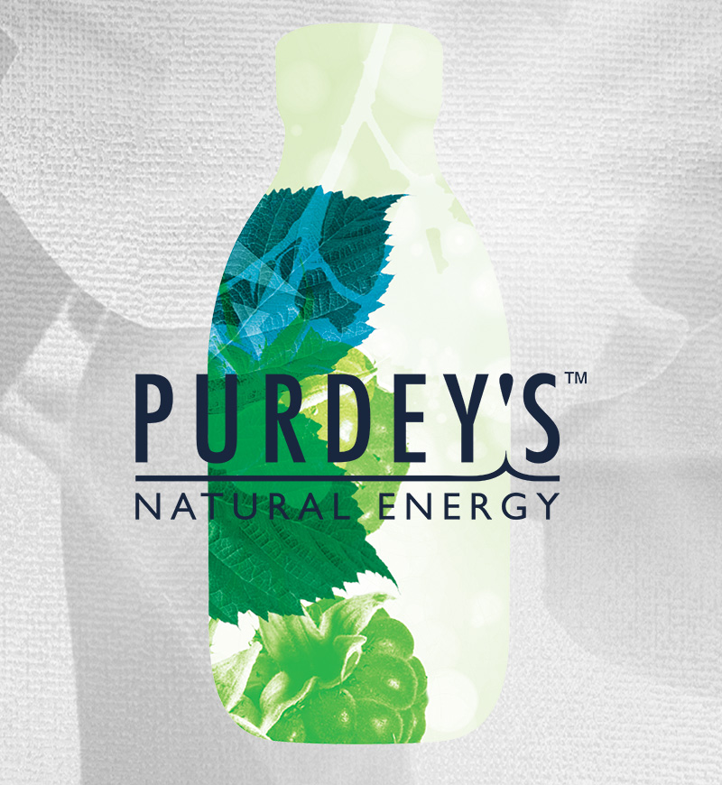 Product Review: Purdey's Rejuvenate Natural Energy