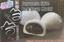 Yuki & Love brand Japanese Style Red Bean Mochi