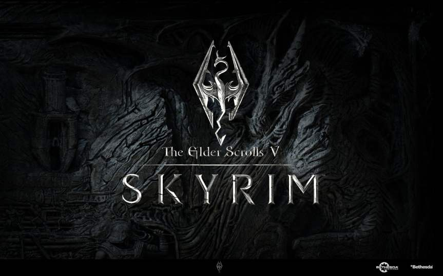 Game Review: The Elder Scrolls V – Skyrim