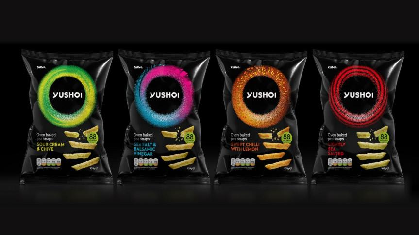 Product Review: Yushoi (Various Flavours)