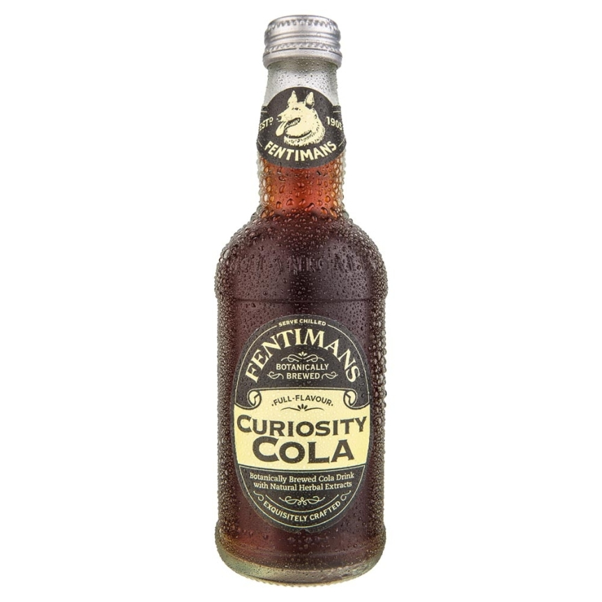 Product Review: FentimansCola