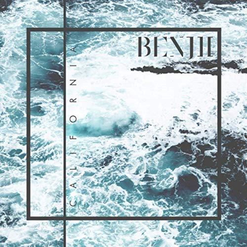 Benjii - California Artwork
