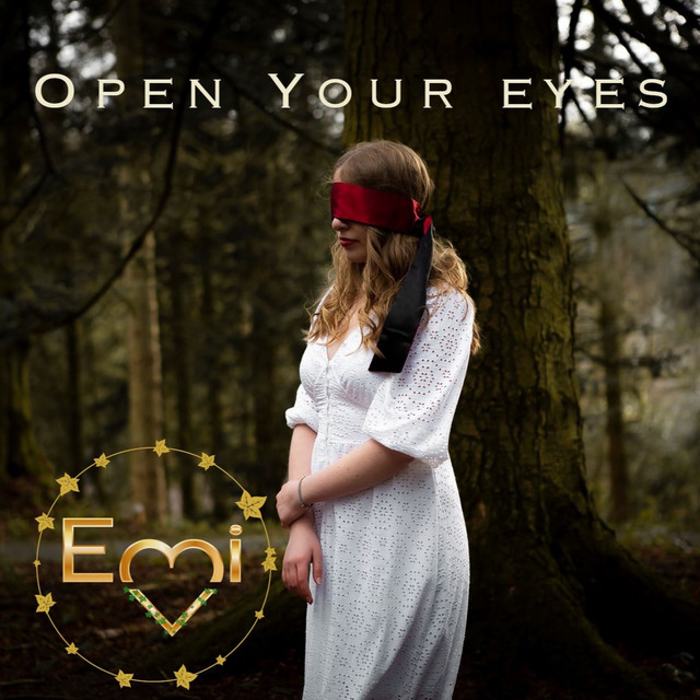 Single Review: Emi V – Open Your Eyes