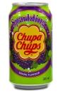 Sparkling Grape Flavour Chupa Chups Drink