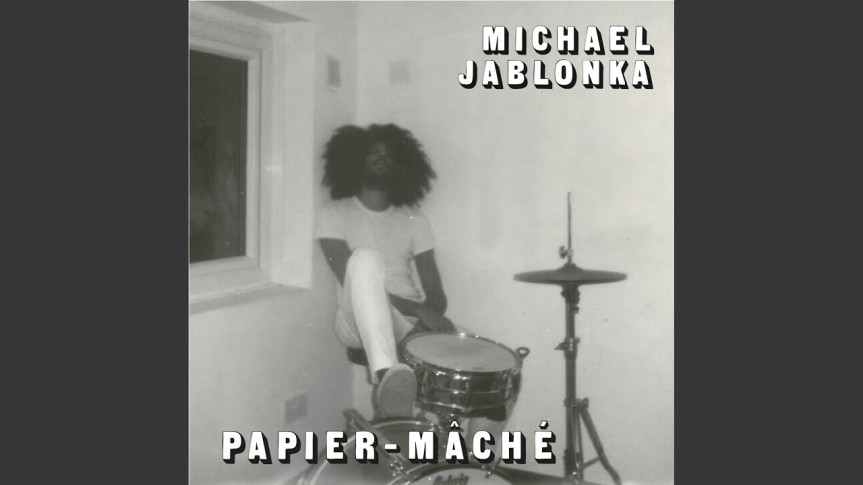 Single Review: Michael Jablonka – Papier Mache