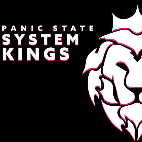 Panic State - System Kings Artwork