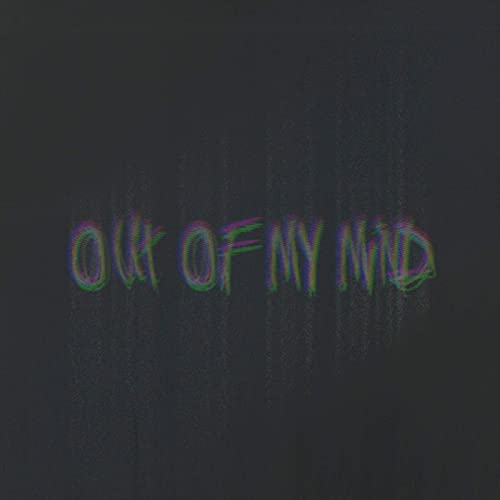 SOPP single 'Out of My Mind' Artwork