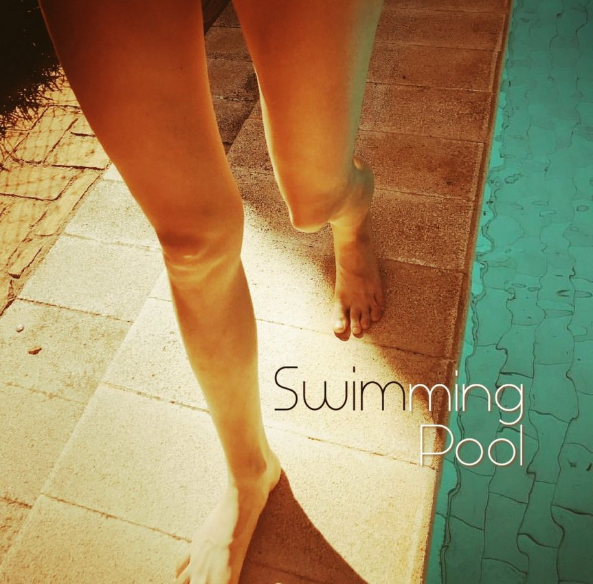 Swimming Pool - April/Quadrox Artwork