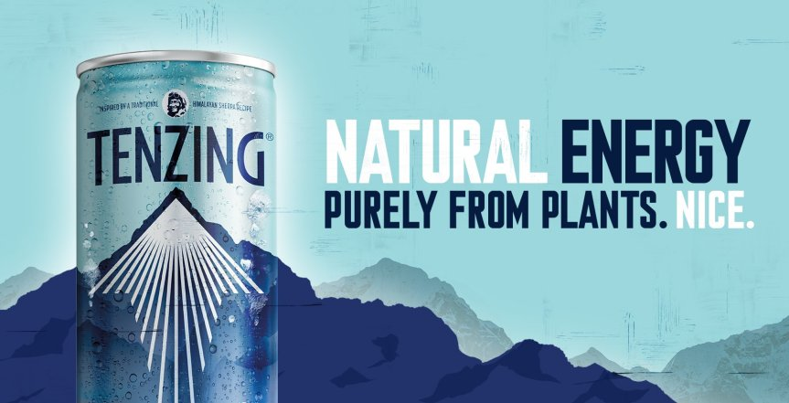 Product Review: Tenzing Natural Energy